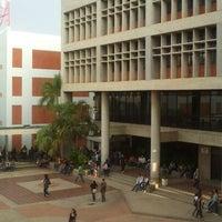 Photo taken at Universidad Rafael Belloso Chacín (URBE) by Renzo P. on 5/7/2013