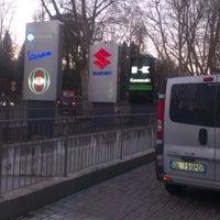 euromotor - concessionaria kawasaki - villapizzone - milano, lombardia