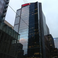Photo taken at DBRS Tower by Kevin H. on 1/30/2013