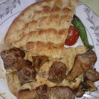 Photo taken at Meşhur Zafer Köftecisi by S🅰LİH🅰 ♠. on 11/17/2013