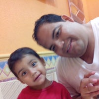 Photo taken at Domino's Pizza by Luis Daniel B. on 10/2/2013
