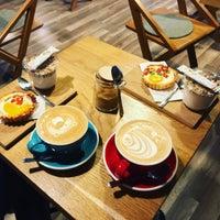 Foto scattata a 9Bar Coffee da Inga B. il 1/10/2018