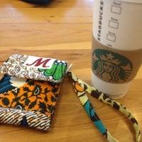 Photo taken at Starbucks by Jennifer M. on 2/6/2013