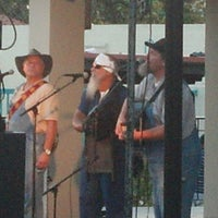 Photo taken at Concerts in the Park - Brea by Curtis A. on 7/18/2013