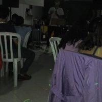 Photo taken at Nova Guarani by Regiane C. on 4/14/2013