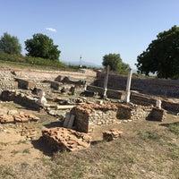 Photo taken at Никополис Ад Нестум by Красимир Г. on 9/5/2015