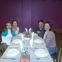 Photo taken at Pizzeria Bella Ravenna by Franciane P. on 3/19/2013