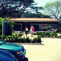 Photo taken at Club De Playa Hotel & Villas Nacazcol Playa Panamá by Jason G. on 2/24/2013