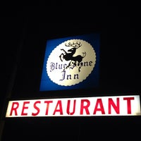 Photo prise au Blue Stone Inn par Britain B. le11/30/2013