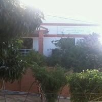 Foto tomada en Instituto Bíblico Asunción por Alexander W. el 1/30/2013