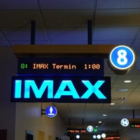 Photo taken at Cinemark The Greene 14 + IMAX by Maxim Photo S. on 7/5/2015
