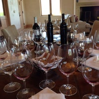 Photo taken at Cardinale Estate Winery by Lily R. on 7/23/2015