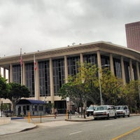 Photo taken at Dorothy Chandler Pavilion by Glitterati Tours on 5/2/2013