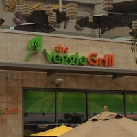 Photo taken at Veggie Grill by Glitterati Tours on 2/5/2013