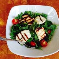 Photo taken at Cappadocia Restaurant by Lisa H. on 10/25/2014