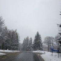 Photo taken at Predel (Предел) by Kamen A. on 2/19/2013