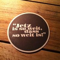 12/4/2012 tarihinde Susanne H.ziyaretçi tarafından Spezlwirtschaft'de çekilen fotoğraf