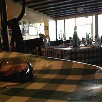 Photo taken at Italianni's Pasta, Pizza & Vino by German T. on 2/19/2013