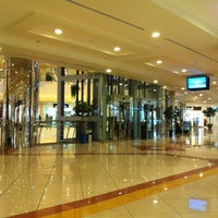 Photo taken at Al-Rashid Mega Mall by Princess on 3/11/2013