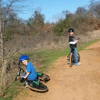 Photo taken at Adventure World (Cross-Timbers Park) by Dan D. on 2/10/2013