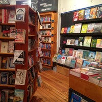 Photo taken at Idlewild Books by Pamela H. on 2/7/2013