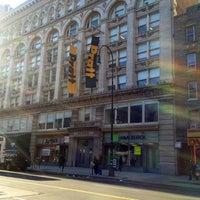 Photo taken at Pratt Manhattan by Pamela H. on 2/20/2013