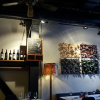 Photo taken at Enstitu Restoran (Istanbul Culinary Institute) by Behissh G. on 3/9/2013