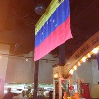 Photo taken at Casa Cha Cha Rough Tex Mex by Carlos Andres G. on 10/24/2014