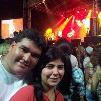 Photo taken at Arraial do Amazonas by Eduardo Henrique R. on 6/26/2013