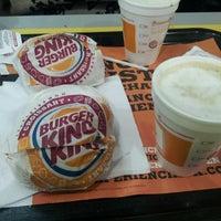 Photo taken at Burger King by marino on 6/15/2013