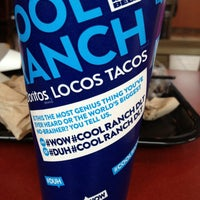 taco bell fast food restaurant