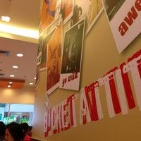 Photo taken at KFC by Jira A. on 4/13/2013