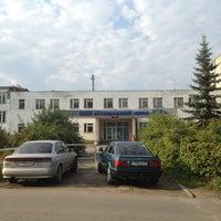 Photo taken at Ставровский завод АТО by Dmitry B. on 8/23/2013