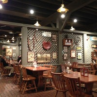 Photo taken at Cracker Barrel Old Country Store by North Star C. on 3/7/2013
