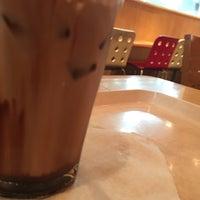 Photo taken at CAFE Bean's by Kamiya H. on 9/9/2016