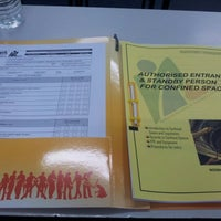 Photo taken at National Institute of Occupational Safety and Health (NIOSH) by Syazani S. on 11/28/2012