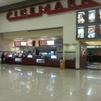 Photo taken at Cinemark by Ilze L. on 4/9/2013