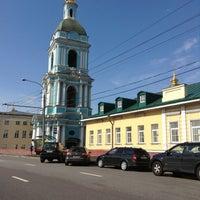 Photo taken at Храм святых апостолов Петра и Павла by Ирек В. on 7/9/2013