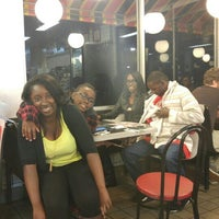 Photo taken at Waffle House by Tiffany C. on 1/1/2016