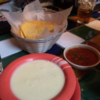 Photo taken at Cantinflas Mexican And Vegetarian Cuisine by Susan W. on 3/30/2014