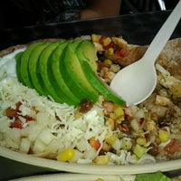 Photo taken at Ocho Mexican Grill by MuyMacho A. on 3/2/2013
