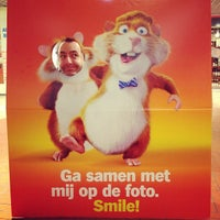 Photo taken at Albert Heijn XL by Juliette E. on 1/25/2014