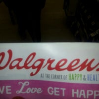 Photo taken at Walgreens by Frank M. on 2/11/2013