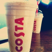 Photo taken at Costa Coffee by Arpit J. on 12/19/2015