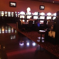 Photo taken at Golden Lion Casino by Abe A. on 6/15/2013