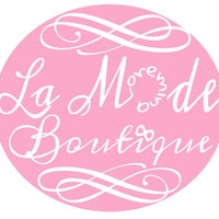 Photo taken at La Mode Boutique by Marianne T. on 7/5/2013