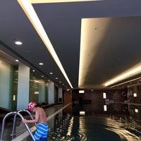 Photo taken at Swimming Pool by Dale K. on 2/25/2017
