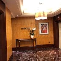 Photo taken at The Ritz-Carlton Jakarta Mega Kuningan by Dale K. on 9/19/2018
