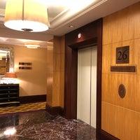 Photo taken at The Ritz-Carlton Jakarta Mega Kuningan by Dale K. on 9/20/2018