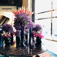 Photo taken at The Ritz-Carlton Jakarta Mega Kuningan by Dale K. on 10/17/2018